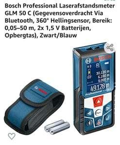 Bosch glm 50c laser afstandsmeter
