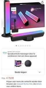 Govee Smart LED Lightbar @ Amazon.de