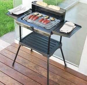 Excellent Electrics Elektrische Barbecue - Grilloppervlak (LxB) 36x24 cm - 2000W