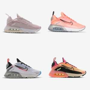 Nike Air Max 2090 dames sneakers