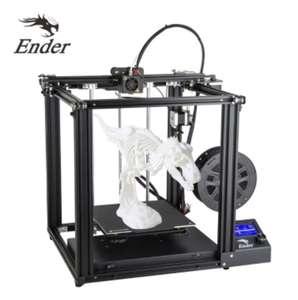Creality ender 5 3d printer kit