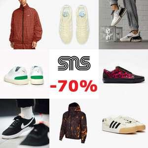 Heel veel sale -70% [200+ items] @ Sneakersnstuff