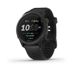 Garmin ForeRunner 745 (ook veel andere horloges)