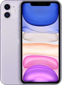 Apple iPhone 11 (256 GB) - Purple - € 589,= (laagste prijs elders € 753,=)