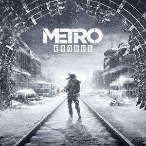 Metro Exodus voor PS4 en PS5