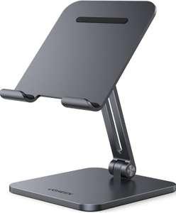 UGREEN opvouwbare tabletstandaard voor €15,99 @ Amazon.nl