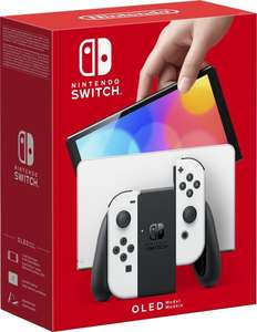 Nintendo Switch Console - OLED-model pre-order bij bol.com