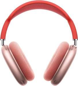 [laagste prijs ooit] Apple Airpods Max (roze) ANC koptelefoon