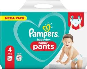 [lokaal] Pampers mega pack 10 euro @ Aldi Borne
