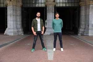 Rijksmuseum - 25 September - Gratis Concert Nick & Simon