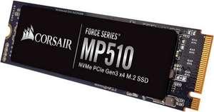 CORSAIR NVMe Force Series MP510, 960GB Bij Azerty