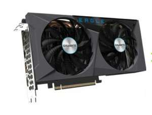 Gigabyte GeForce RTX 3060 EAGLE OC 12GB