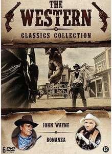 Western Classics Collection -John Wayne en Bonanza-