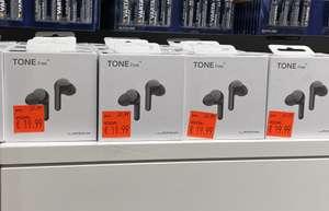 LG Tone Free FN4 bij Dirk