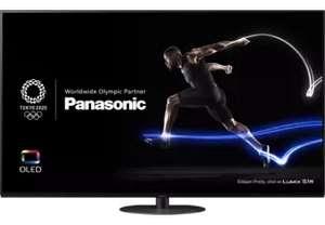 PANASONIC 65 inch OLED TX-65HZW984