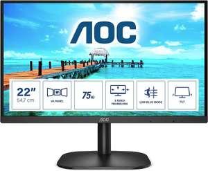 AOC Basic-line 22B2H 22'' Full HD Monitor