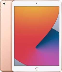 Apple iPad (2020) Wi-Fi 128GB Goud