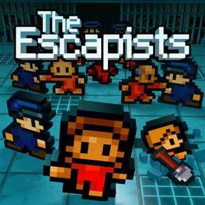 [gratis] The Escapists @epicgames vanaf 23 tot 30 september om 17u