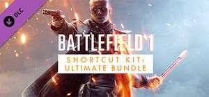 [Gratis DLC ]Battlefield 1 Shortcut Kit: Ultimate Bundle (PC Steam)