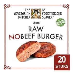 Vegetarische Hamburgers 20 Stuks bij Die Grenze