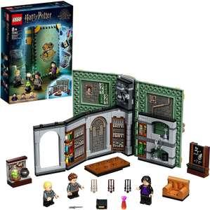 Lego Zweinstein™ Moment: Toverdrankenles (76383)