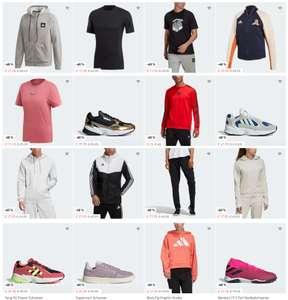 Laatste maten -60% + 30% extra [code] @ adidas