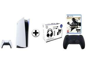 Playstation 5 SORRY WEER OP