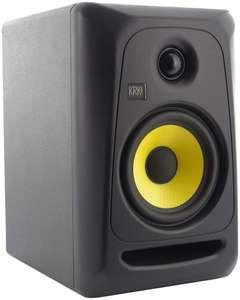 KRK Rokit Classic 5 speakers