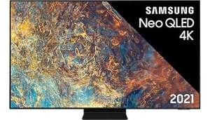 Samsung Neo QLED 75 inch QE75QN92A