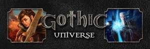[Steam/PC] Gothic Universe Edition (Gothic 1 t/m 3) €1,99 @Steam