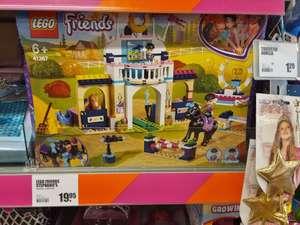 [lokaal] Lego Friends Stephanie's paardenconcours 41367 @ Big Bazar