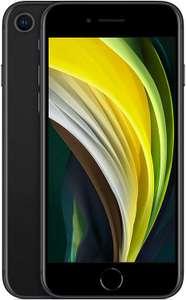 iPhone SE 2020 256GB Zwart