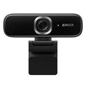 Anker PowerConf C300 Slimme Full HD-webcam