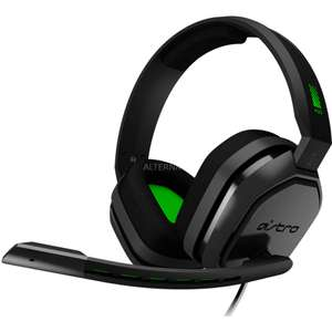 ASTRO Gaming A10 headset gaming headset