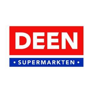 50% opruim korting bij Deen Almere