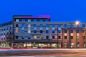 Moxy Düsseldorf South hotel: overnachting + ontbijt vanaf €39 p.p. @ Travelcircus
