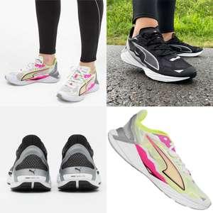 PUMA Ultraride dames sneakers / hardloopschoenen