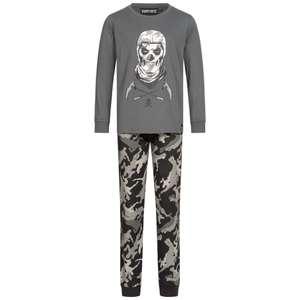 FORTNITE Skull Trooper kids pyjama