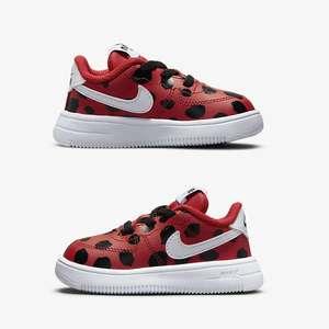 Nike Force 1 '18 SE 'Lil Bugs'