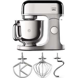 Kenwood keukenmachine kMix KMX760 (chrome) @BCC