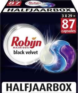 Robijn Black Velvet 87 capsules