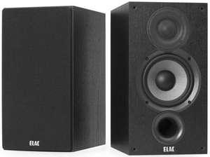 ELAC Debut B5.2 Bookshelve speakers (paar)