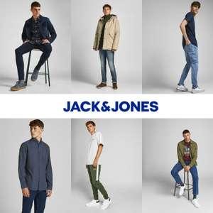 Jack & Jones hoge korting - vanaf €7,99