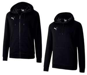 Puma Team Goal 23 hoodie + sweatvest set [Mix & Match]