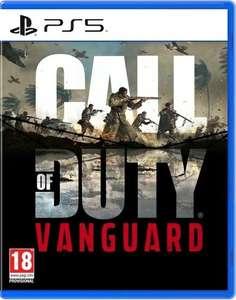 Call of Duty: Vanguard PS5 met bol.com Select voordeel
