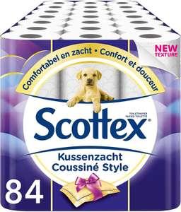 Scottex Kussenzacht Toiletpapier - 84 rollen
