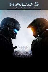 Halo 5: Guardians - Microsoft Store UK