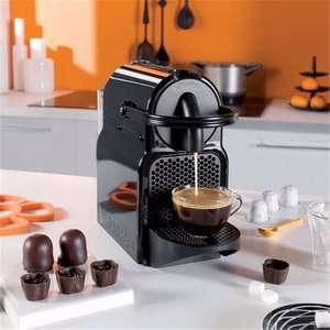 [Dagdeal] Magimix Inissia M105 zwart Nespressoapparaat voor €66,36 @ Expert