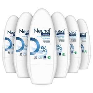 Neutral met 30-50% korting