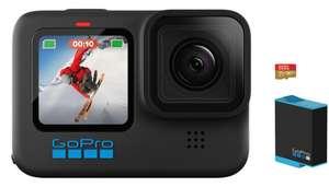 NIEUWE GoPro HERO10 Black met €100 korting - misschien €150 korting
